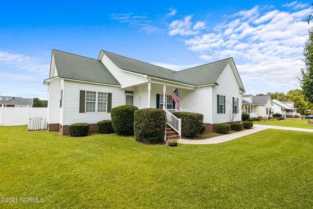 4578 Rountree Road, Winterville, NC 28590 (MLS #100284651) :: Berkshire Hathaway HomeServices Prime Properties