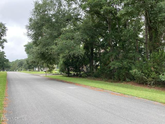 1863 Russell Hewett Road SW, Supply, NC 28462 (MLS #100284655) :: Vance Young and Associates