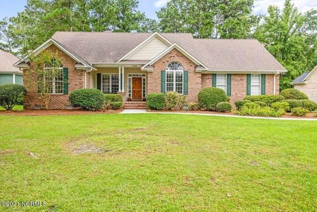 5626 Harvest Grove Lane, Wilmington, NC 28409 (MLS #100284665) :: Vance Young and Associates