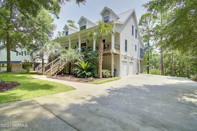 1827 Egret Street SW, Shallotte, NC 28470 (MLS #100284679) :: Shapiro Real Estate Group