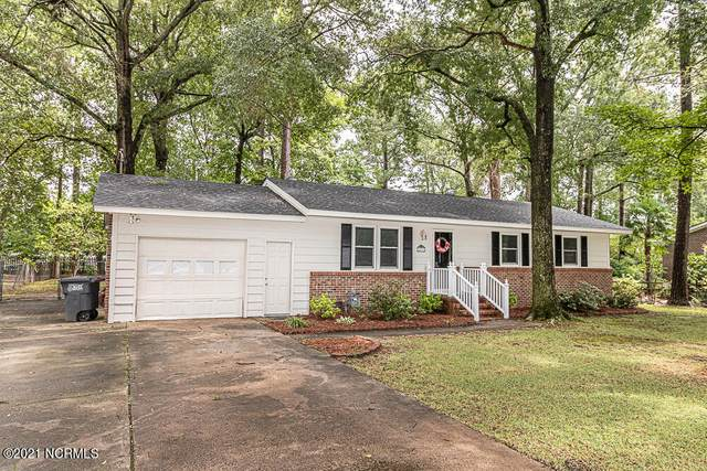 213 Tyson Avenue, Rocky Mount, NC 27804 (MLS #100284685) :: Vance Young and Associates