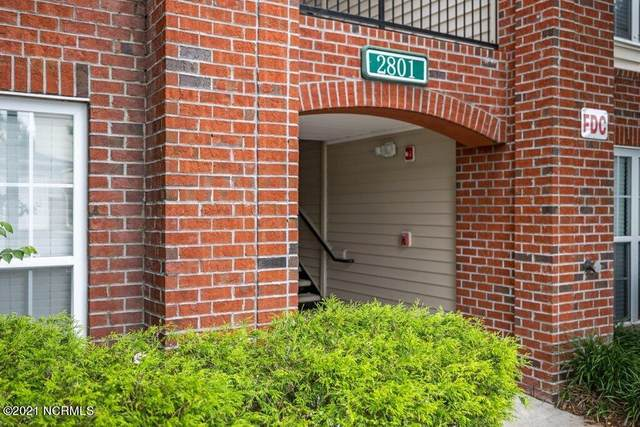 2801 Bloomfield Lane #201, Wilmington, NC 28412 (MLS #100284690) :: Vance Young and Associates