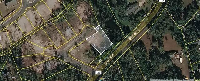 10104 Belville Oaks Lane, Leland, NC 28451 (MLS #100284701) :: The Cheek Team