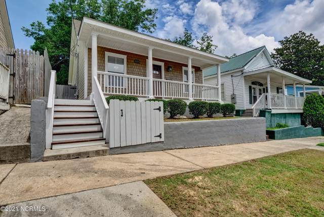 1009 Hanover Street, Wilmington, NC 28401 (MLS #100284702) :: Vance Young and Associates