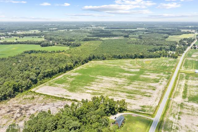 1 Nc 903 S, Winterville, NC 28590 (MLS #100284703) :: Vance Young and Associates