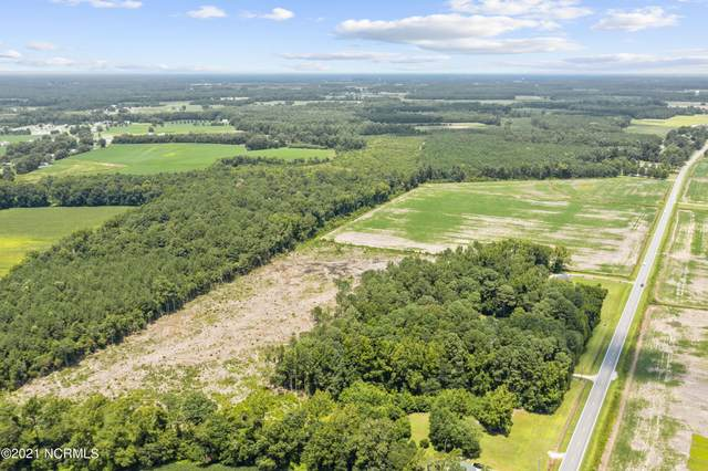 2 Nc 903 S, Winterville, NC 28590 (MLS #100284704) :: Vance Young and Associates