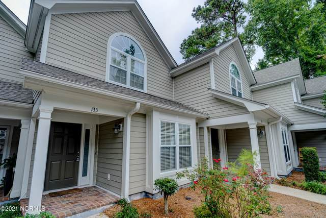 6211 Wrightsville Avenue #133, Wilmington, NC 28403 (MLS #100284707) :: Vance Young and Associates