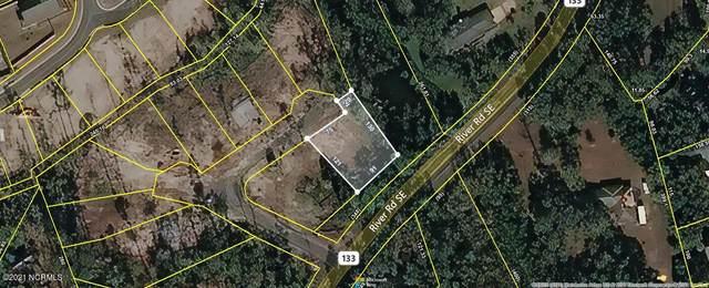 10110 Belville Oaks Lane, Leland, NC 28451 (MLS #100284709) :: The Cheek Team