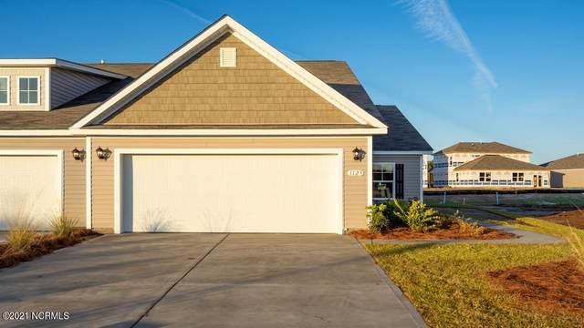 2944 Hatchers Run Lot 1301, Leland, NC 28451 (MLS #100284727) :: Coldwell Banker Sea Coast Advantage