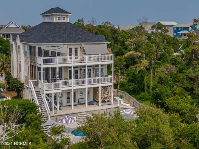 23 Sandy Lane, Surf City, NC 28445 (MLS #100284730) :: Frost Real Estate Team