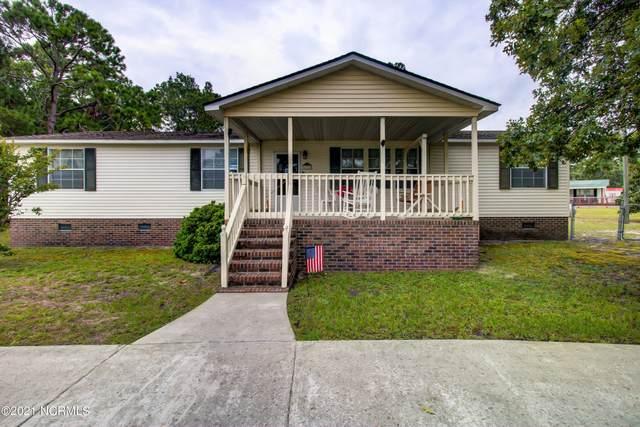 1976 Elmwood Street SW, Supply, NC 28462 (MLS #100284745) :: Berkshire Hathaway HomeServices Prime Properties
