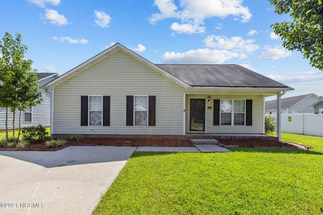 3787 Countryaire Drive, Ayden, NC 28513 (MLS #100284760) :: Frost Real Estate Team