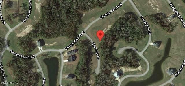 705 Sea Otter Lane, Holly Ridge, NC 28445 (MLS #100284771) :: Coldwell Banker Sea Coast Advantage