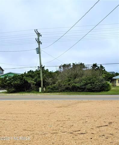 126 S Anderson Boulevard, Topsail Beach, NC 28445 (MLS #100284772) :: Coldwell Banker Sea Coast Advantage