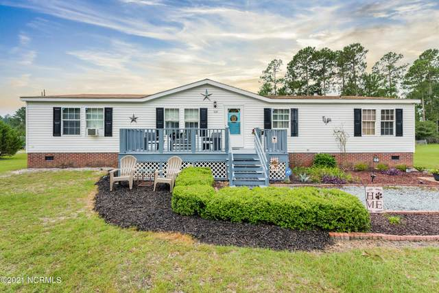519 Brighton Road, Rocky Point, NC 28457 (MLS #100284781) :: The Tingen Team- Berkshire Hathaway HomeServices Prime Properties