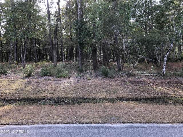 3307 Portside Drive SW, Supply, NC 28462 (MLS #100284792) :: Berkshire Hathaway HomeServices Prime Properties