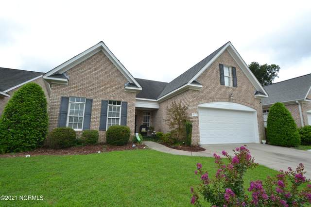 419 Honeysuckle Court, Greenville, NC 27834 (MLS #100284806) :: Shapiro Real Estate Group
