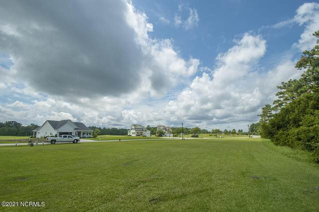 201 Taylorwood Drive, Beaufort, NC 28516 (MLS #100284844) :: David Cummings Real Estate Team