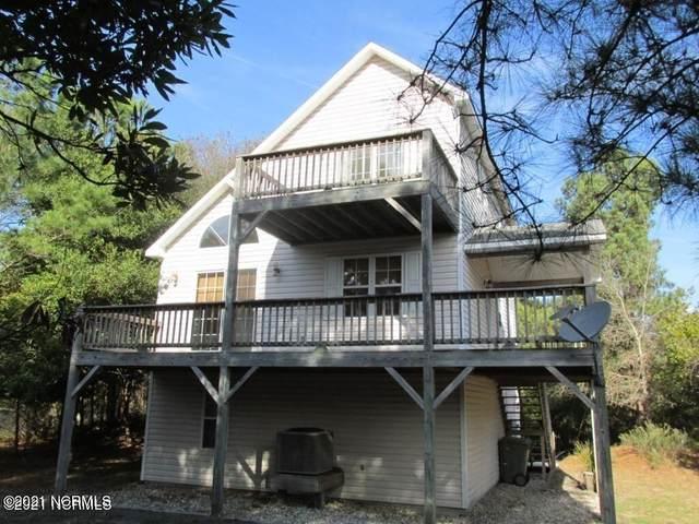 202 Stroud Street, Emerald Isle, NC 28594 (MLS #100284871) :: Frost Real Estate Team