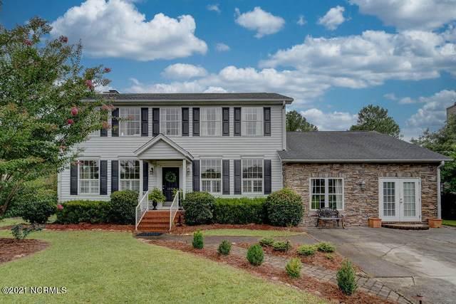 1208 Potomac Court, Wilmington, NC 28411 (MLS #100284878) :: Berkshire Hathaway HomeServices Prime Properties