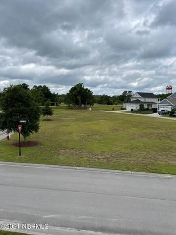 303 Cannonsgate Drive, Newport, NC 28570 (MLS #100284907) :: Coldwell Banker Sea Coast Advantage