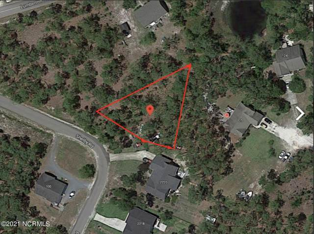 9 Shelby Road, Boiling Spring Lakes, NC 28461 (MLS #100284910) :: Coldwell Banker Sea Coast Advantage