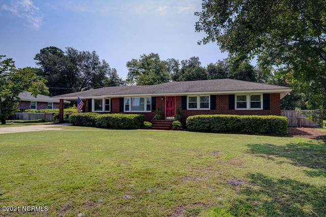 129 Stonewall Jackson Drive, Wilmington, NC 28412 (MLS #100284920) :: Frost Real Estate Team