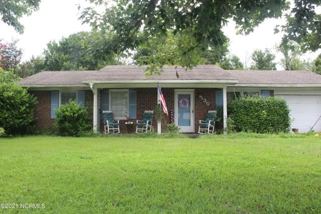130 Bayberry Road, Newport, NC 28570 (MLS #100284928) :: Berkshire Hathaway HomeServices Prime Properties
