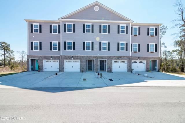 404 Garland Shores Drive, Hubert, NC 28539 (MLS #100284932) :: Courtney Carter Homes