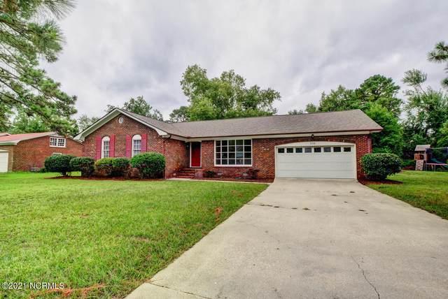 314 Semmes Drive, Wilmington, NC 28412 (MLS #100284939) :: Shapiro Real Estate Group