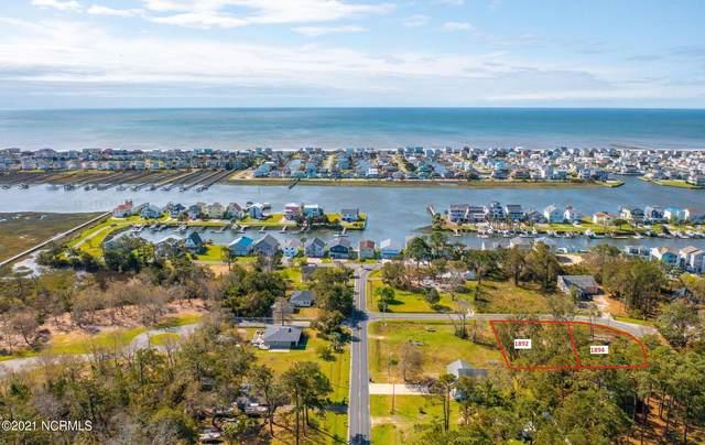 1892 Waterway Street SW, Supply, NC 28462 (MLS #100284940) :: Lynda Haraway Group Real Estate