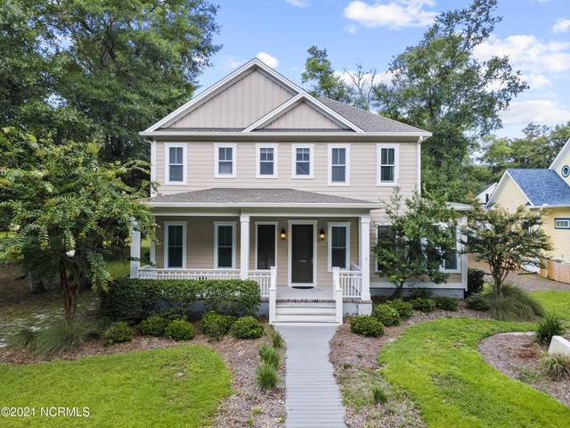9100 Fountain Street SW, Calabash, NC 28467 (MLS #100284958) :: Vance Young and Associates