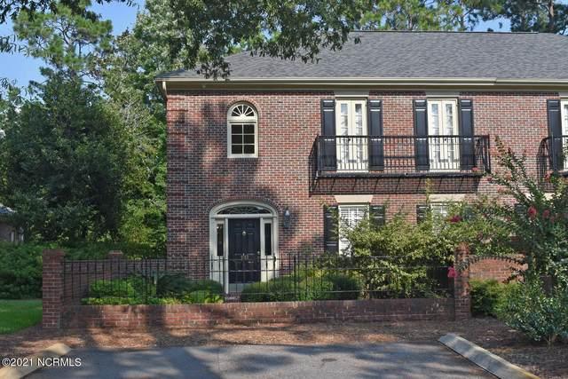 1913 Fenwick Place A, Wilmington, NC 28403 (MLS #100284966) :: Lynda Haraway Group Real Estate