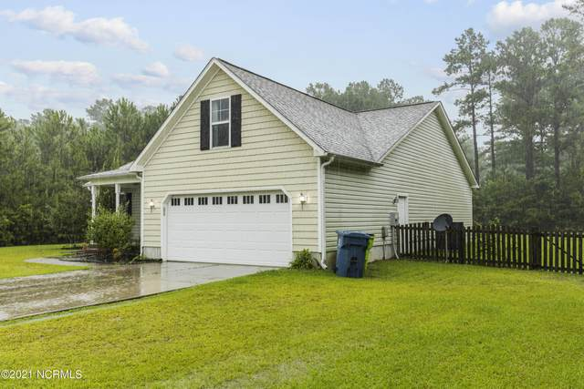 103 Aspen Court, Havelock, NC 28532 (MLS #100284971) :: RE/MAX Elite Realty Group