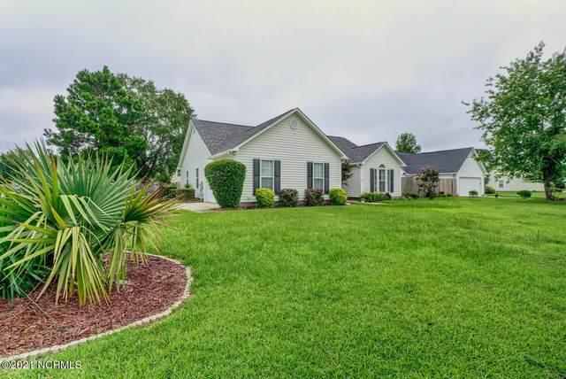7122 Haven Way, Wilmington, NC 28411 (MLS #100284976) :: Shapiro Real Estate Group