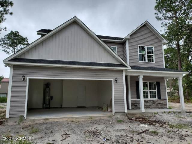 210 Rogers Drive, Wilmington, NC 28411 (MLS #100284981) :: Courtney Carter Homes