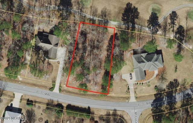 1304 Potomac Drive, Chocowinity, NC 27817 (MLS #100284983) :: The Tingen Team- Berkshire Hathaway HomeServices Prime Properties