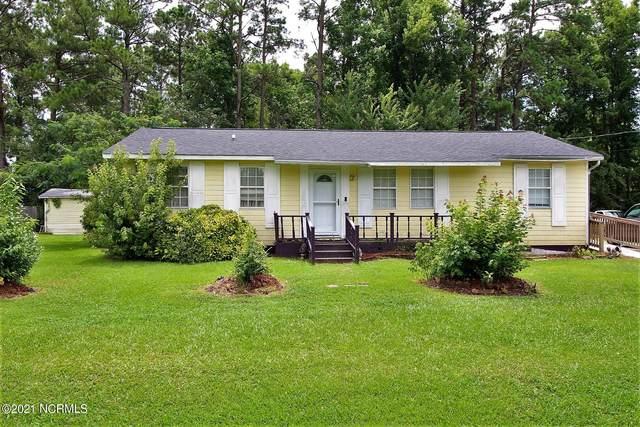 106 Kevin Court, Beaufort, NC 28516 (MLS #100284995) :: Berkshire Hathaway HomeServices Hometown, REALTORS®