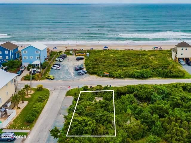 601 S Shore Drive, Surf City, NC 28445 (MLS #100285034) :: Coldwell Banker Sea Coast Advantage