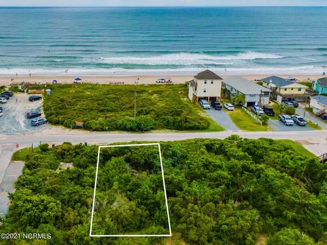 603 S Shore Drive, Surf City, NC 28445 (MLS #100285035) :: Coldwell Banker Sea Coast Advantage