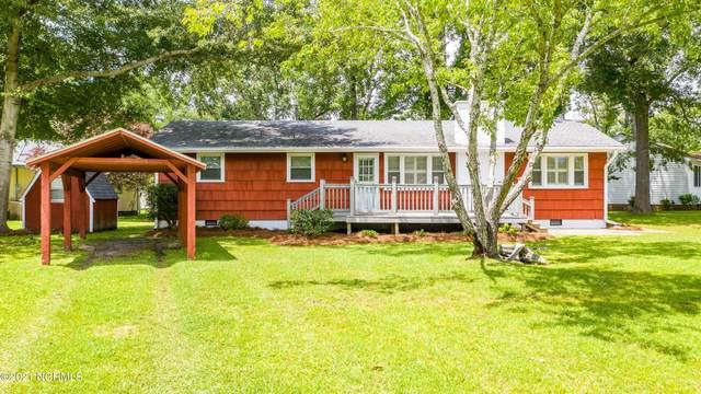 216 Virginia Avenue, Morehead City, NC 28557 (MLS #100285053) :: Coldwell Banker Sea Coast Advantage