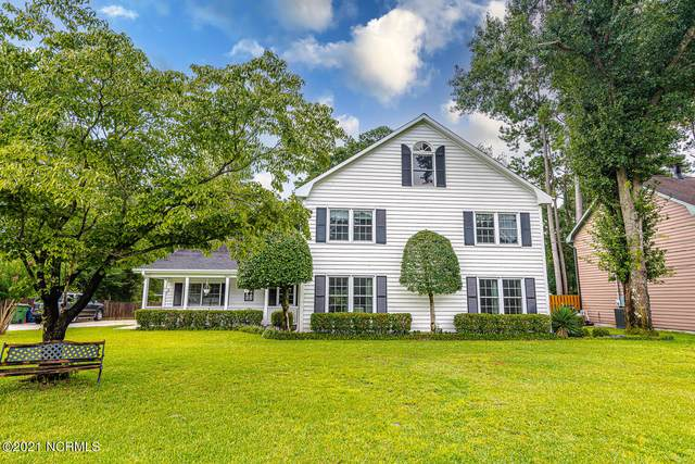 604 Rose Avenue, Wilmington, NC 28403 (MLS #100285065) :: Vance Young and Associates