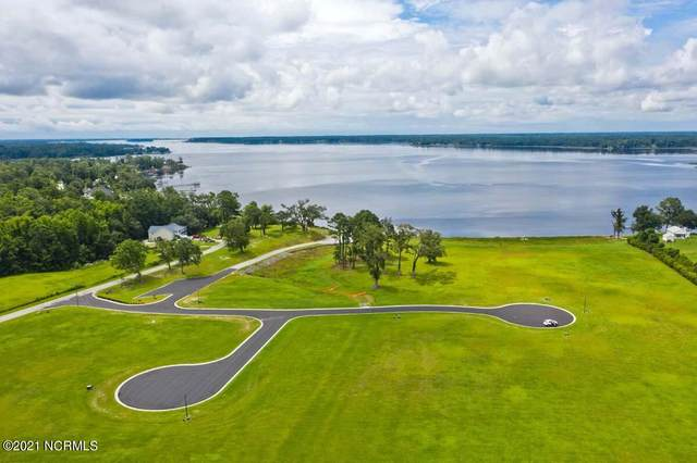 107 Morning Court, Stella, NC 28582 (MLS #100285074) :: Berkshire Hathaway HomeServices Prime Properties