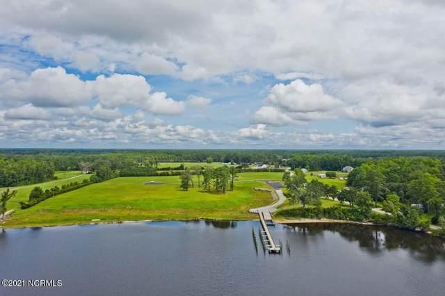 111 Morning Court, Stella, NC 28582 (MLS #100285076) :: Berkshire Hathaway HomeServices Prime Properties