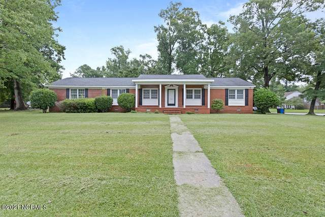 313 Forest Grove Avenue, Jacksonville, NC 28540 (MLS #100285101) :: Berkshire Hathaway HomeServices Prime Properties
