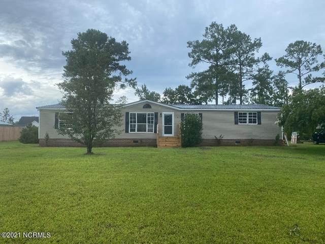 108 Bellhammon Drive, Rocky Point, NC 28457 (MLS #100285130) :: David Cummings Real Estate Team