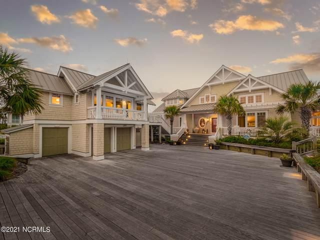 218 Station House Way, Bald Head Island, NC 28461 (MLS #100285140) :: Berkshire Hathaway HomeServices Prime Properties