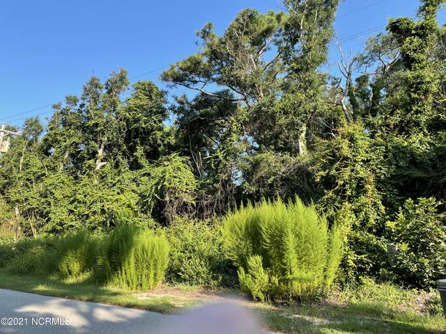 118 Loblolly Drive, Pine Knoll Shores, NC 28512 (MLS #100285182) :: Frost Real Estate Team