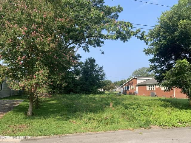 133 Sanders Street, Jacksonville, NC 28540 (MLS #100285187) :: Courtney Carter Homes