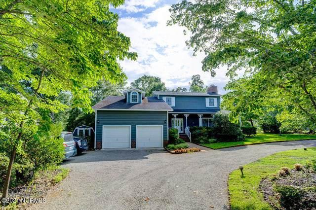 202 Golf Terrace Court, Hampstead, NC 28443 (MLS #100285190) :: Berkshire Hathaway HomeServices Prime Properties
